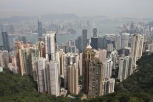 Hong Kong la profusion  (1)