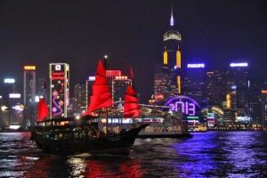 Hong Kong la profusion  (14)
