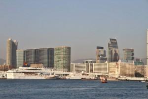 Hong Kong la profusion  (2)