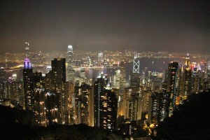 Hong Kong la profusion  (3)