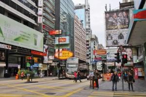 Hong Kong la profusion  (4)