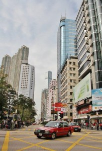Hong Kong la profusion  (5)