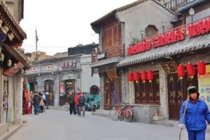 Hutong vieux Pékin (1)