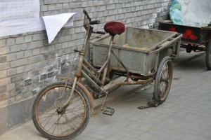 Hutong vieux Pékin (2)