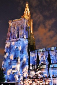 Illuminations de la Cathédrale  (10)