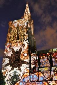 Illuminations de la Cathédrale  (11)