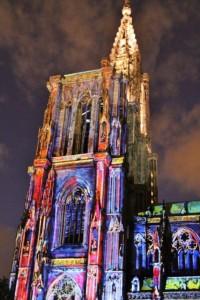 Illuminations de la Cathédrale  (12)