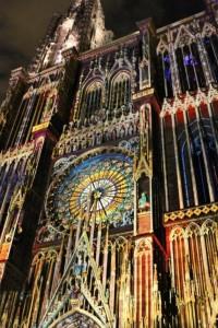 Illuminations de la Cathédrale  (13)