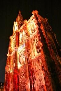 Illuminations de la Cathédrale  (15)
