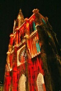 Illuminations de la Cathédrale  (16)