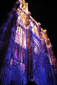 Illuminations de la Cathédrale  (2)