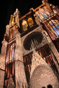 Illuminations de la Cathédrale  (3)