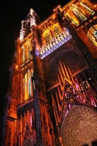 Illuminations de la Cathédrale  (5)