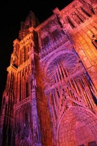 Illuminations de la Cathédrale  (6)