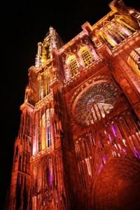 Illuminations de la Cathédrale  (7)