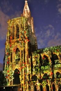 Illuminations de la Cathédrale  (8)