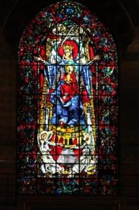 Intérieur Cathédrale  (14)