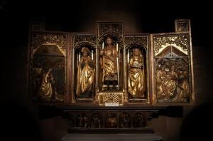 Intérieur Cathédrale  (17)