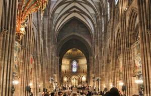 Intérieur Cathédrale  (2)