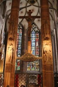 Intérieur Cathédrale  (5)