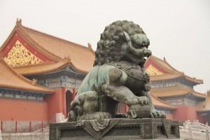 Chine Pékin la Cité Interdite