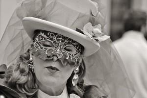 """Carnaval costumes """"ma dame de Haute-Savoie"""" 2010-2015"""