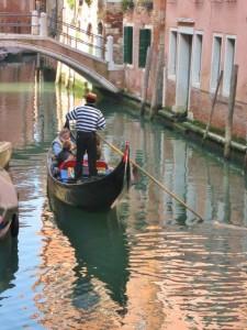 Venise Clichés